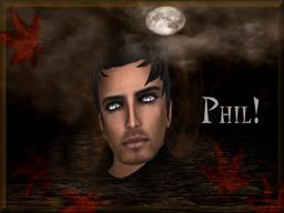phil Lexigle