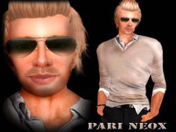 Pari Neox's Profile Image