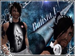 Batista Foxclaw