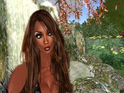 Celine Treves