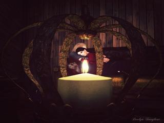 Wimpy Bloodrose profile image