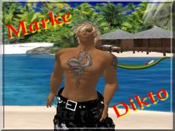 Marke Ditko