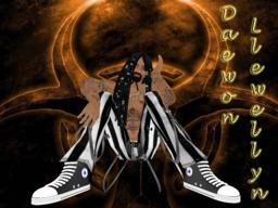 DaeWon Llewellyn
