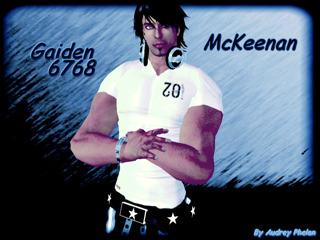 gaiden6768 McKeenan