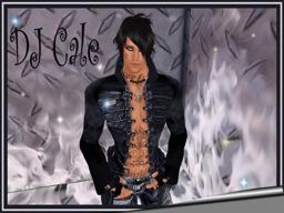 Cale Shelman