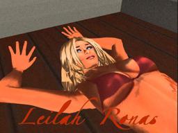 Leilah Ronas
