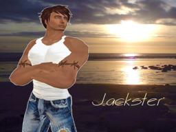 Jackster Rexen