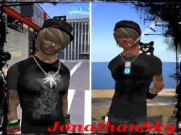 JonathanSky Levee