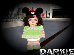 Darkseeker Baily