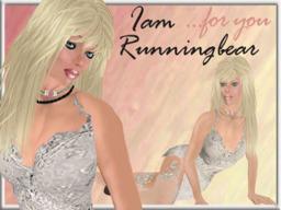 Iam Runningbear