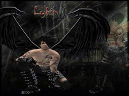 Lykin Dagger