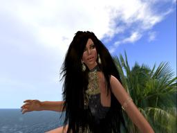 Athena Ishtari