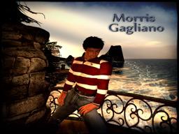 Morris Gagliano