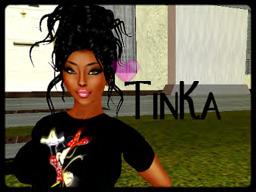 Tinka Gears