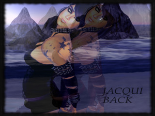 Jacqui Back