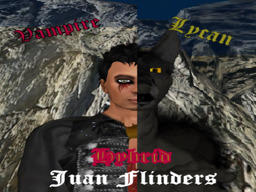 Juan Flinders