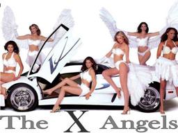 Xangel Clarity