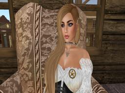 Helena Loxingly