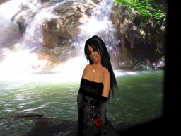 damalis Blackheart