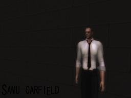 Samu Garfield