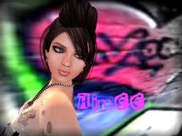 Aimee Treves