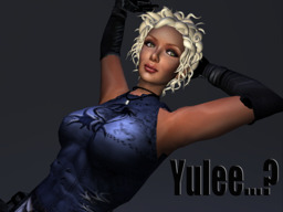 YuLee Rhiano