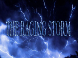 The Raging Storm - Rock Club and Mall
