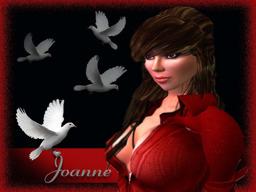 Joanne Fairport
