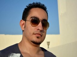 Mohamed Madeye