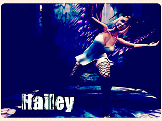 HaileyRavenfire Resident profile image