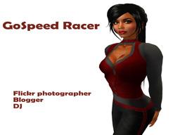GoSpeed Racer
