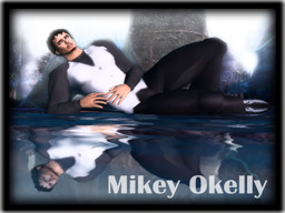 Mikey Okelly