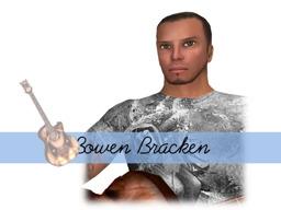 Bowen Bracken