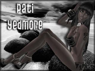 Pati Yedmore