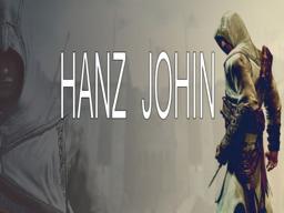 Hanz Johin