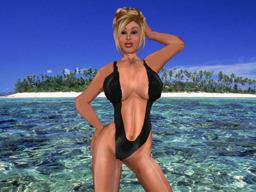 Vicky Alderson