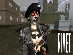 Rivethead Deanimator