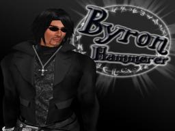 Byron Hammerer