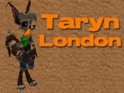 Taryn London