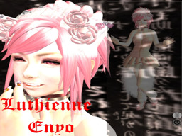 Luthienne Enyo