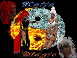 Katja Magic