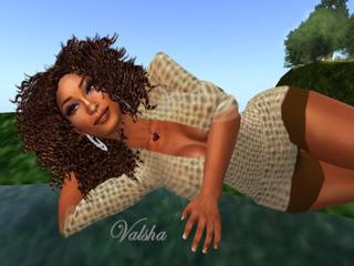 Valsha Lavender