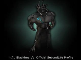 mAu Blackheart