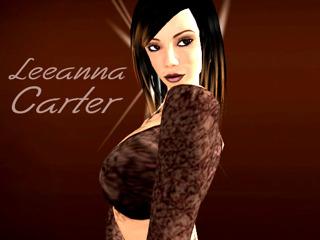 Leeanna Carter