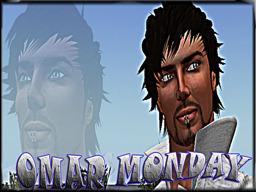 Omar Monday