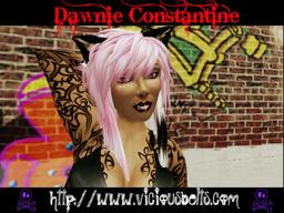 Dawnie Constantine