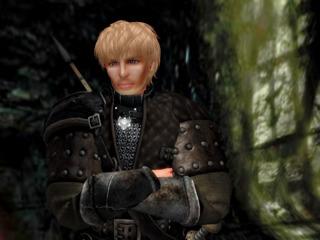velandderwolf Resident profile image