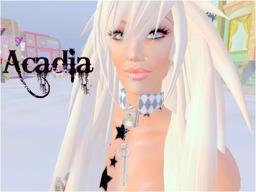 Acadia Blaisdale