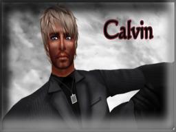 Calvin Actor
