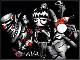 Ava Velde
